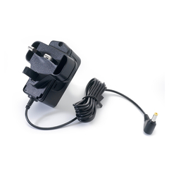 Mains Adapter (3 Pin)