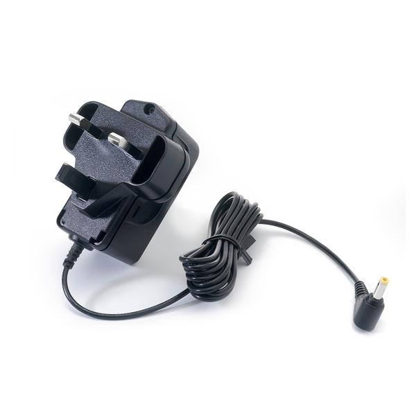 Mains Adapter (3 Pin)